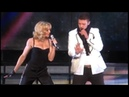 Madonna feat Justin Timberlake 4 Minutes Live at Hard Candy tour