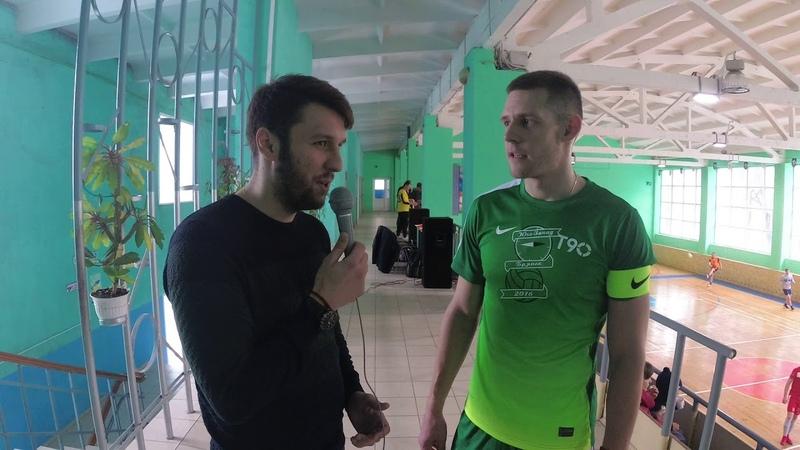 Владимир Шумеев К 9 Тур 01 12 2018 г ФК Союз ФК Юго Запад 1 3 0 2