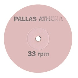 David Bowie альбом Pallas Athena
