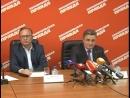 Депутаты Заксобрания от «Единой России» назвали обвинения в адрес Бахтина ложными