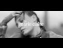 Serenay Sarıkaya Marie Claire Ekim 2018