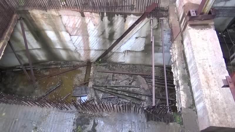 Заброшки и подземелья Мурманска и Кольского полуострова