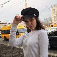 Алёна Нестерова фото