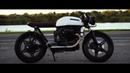 CX500 | Cafe Racer Build |