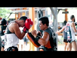 2018 Tiger Muay Thai Team Tryouts Documentary- Episode 5 #fightershopby