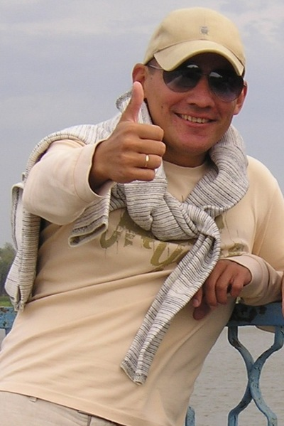 Адель Каенкулов