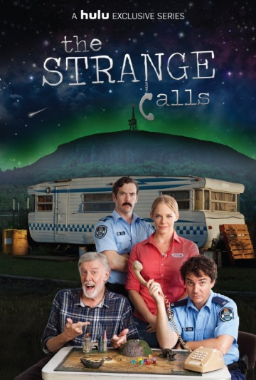 Странные звонки (сериал) The Strange Calls  смотреть онлайн