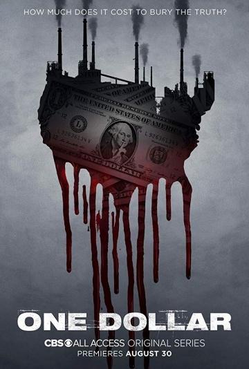 Доллар (сериал 2018 – ...) One Dollar  смотреть онлайн