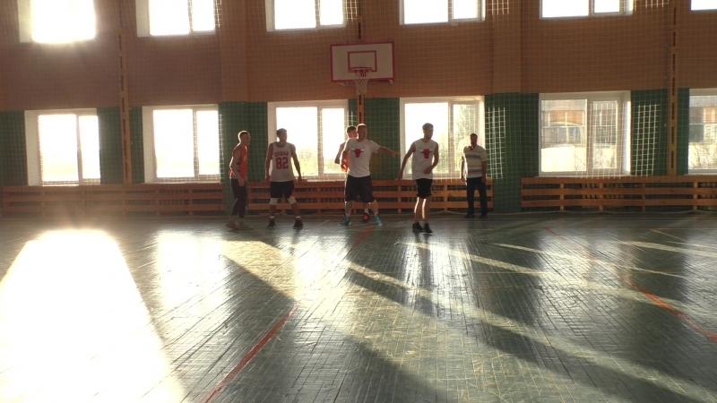 Первый Брянск - Энд Ван 16.09.2018 (финал)