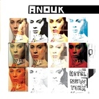 Anouk альбом Hotel New York