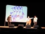 ДЛШ Концерт в Санкт-Петербурге. 27.04.2013. Поэтический баттл.