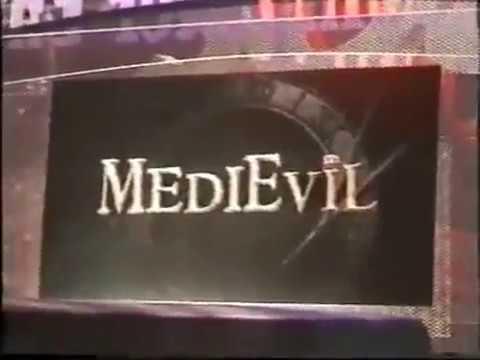 MediEvil E3 1997 TNG VHS Video