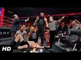 (720 p) Roman Reigns defeats Brock Lesnar Single Match WWE