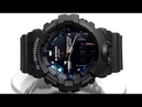 Casio G Shock GA 810MMB 1A2 watch video 2018