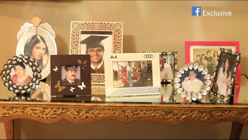 Интервью Мадху Чопра (мамы Приянки) для Zoom TV
