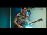 Мэшап-кавер на песни Girls Like YouShe Will Be Loved - Maroon 5 в исполнении BTWN US