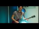 Мэшап кавер на песни Girls Like You She Will Be Loved Maroon 5 в исполнении BTWN US