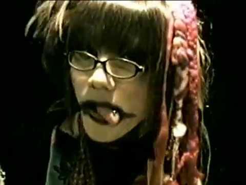 Gill'e Cadith 哀愁ぱれっと VHS PV