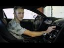 Тизер обзора на Aston Martin DBS