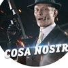 "Мафия ""Cosa Nostra"" Калуга"