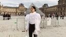 PARIS VLOG | куда я пропала, новая жизнь, неделя моды и круассаны.