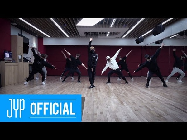 Stray Kids I am YOU Dance Break Practice (Gaon Chart Music Awards ver.)