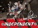 Independent Trucks Duane Peters Behind the Ad