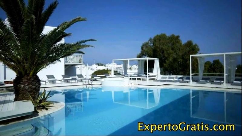 Semeli Hotel, Mykonos City, Greece
