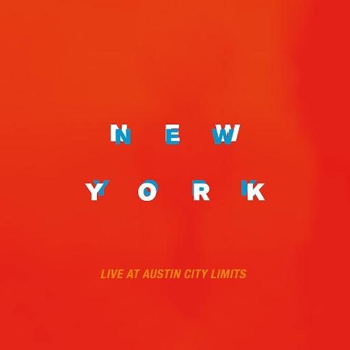 St. Vincent альбом New York (Live At Austin City Limits)