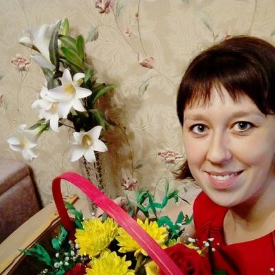Ирина Змеева