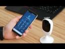 WiFi камера видеонаблюдения от Ростелеком