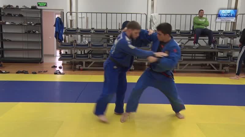 Дзюдо Абрек Нагучев серебряный призер Юношеских Олимпийских Игр 2018