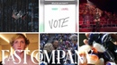 2018's Most Viral Moments Fast Company
