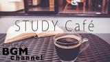 Relaxing Bossa Nova &amp Jazz Music For Study - Smooth Jazz Music - Background Music