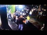 Убийство бойка ММА в Ташкенте: появились новые подробности и видео с камер