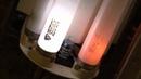 EOL - Polamp 20W - fluorescent tube burnout