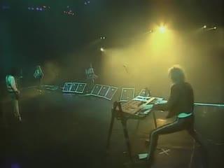 Yngwie Malmsteen - Live in Leningrad (1989)