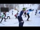 ЗАКРЫТИЕ ЗИМНЕГО СПОРТИВНОГО СЕЗОНА - 2018. Лыжные гонки 21 апреля