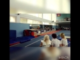 Всероссийские соревнования по спортивной гимнастике Черноморская чайка 2018 год.