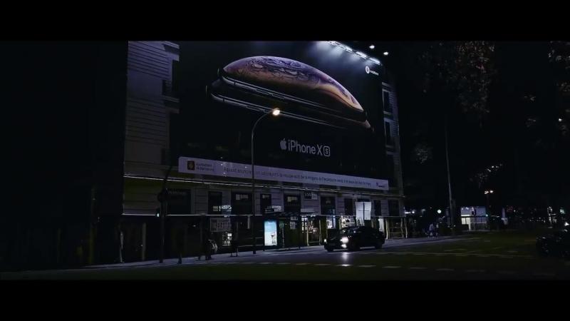 FiLMiC Pro iPhone XS Max Low Light Video Test Barcelona
