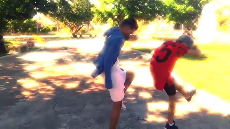 Baile repa