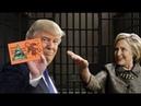 Endzeit-News Aktuell [9] ➤ Trump hält Wahlversprechen | Clinton soll ins Gefängnis