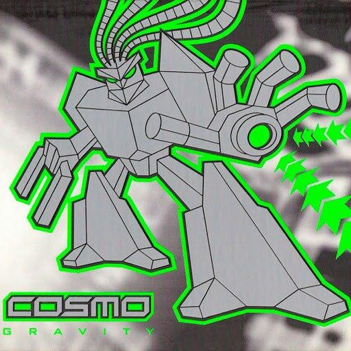 Cosmo альбом Gravity