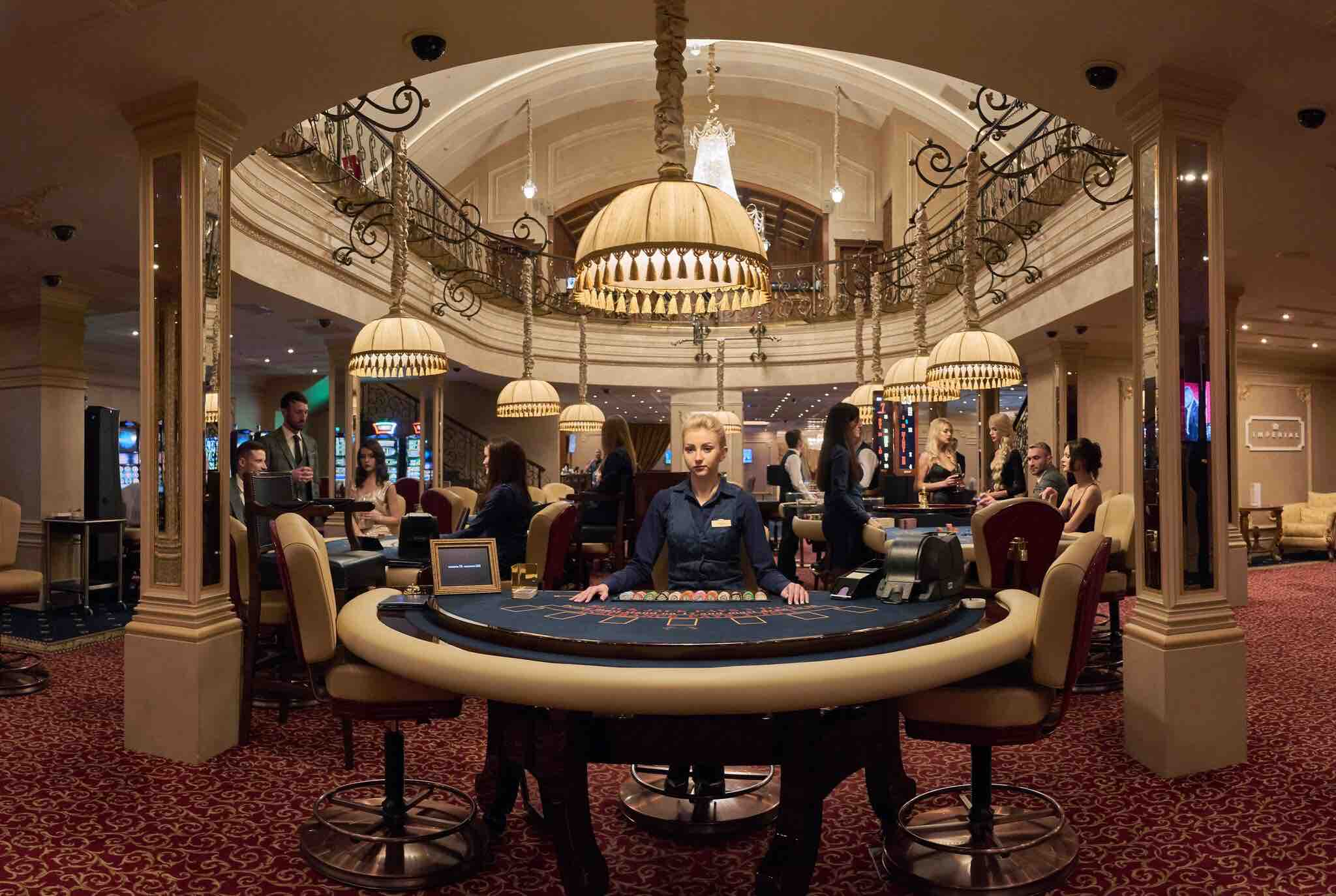 casino минск