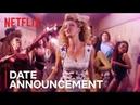 GLOW - Maniac   Season 2 Date Announcement [HD]   Netflix