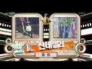 151002 CNBLUE Cinderella 5th win on Music Bank