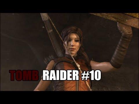 Tomb Raider - Гробница Зал суда 10