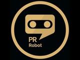PR ROBOT (часть 2) - Выплата 97 Рублей Заработок в интернете Заработок в телеграм