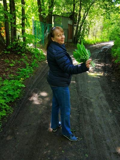 Валентина Каткова