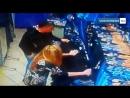Иваново кража из кассы магазина